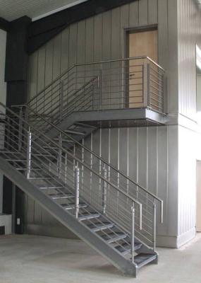 Umbau Auslieferungshalle RSP