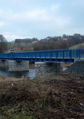 Brücke Pottiga