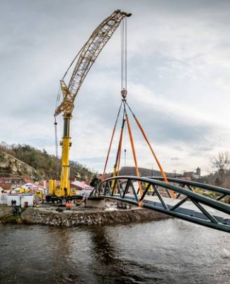 Brücke Camburg