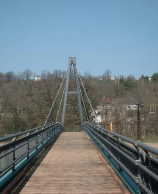 Brücke Wöllsdorf-Töpeln