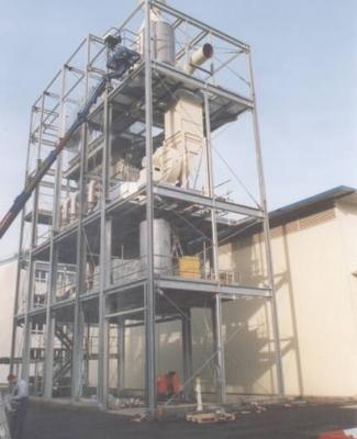 Turmbauwerk MAXIT Krölpa